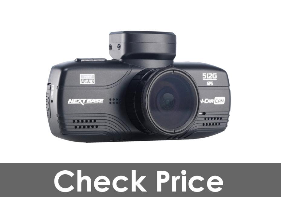 Nextbase Dash Cam 512G Review