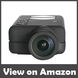 Mobius Action dash Camera - Best Dash Cam 2017 Dashboard Cameras Reviews