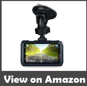 Zero Edge Z Edge Z3 dash cam - Best Dash Cam 2017 Dashboard Cameras Reviews
