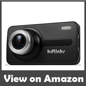 kdlinks x1 dash cam review - Best Dash Cam 2017 Dashboard Cameras Reviews