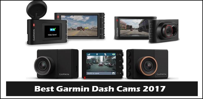 best garmin dash cam - Best Garmin Dash Cams