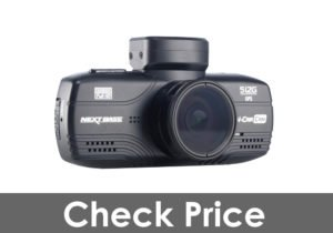 Nextbase Dash Cam 512G Review
