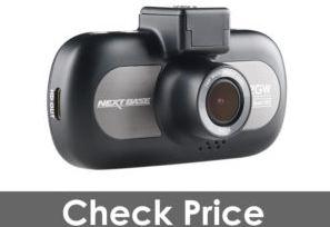 Nextbase Dash Cam 412GW Review
