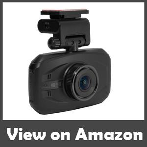 best budget dash cams WheelWitness HD PRO