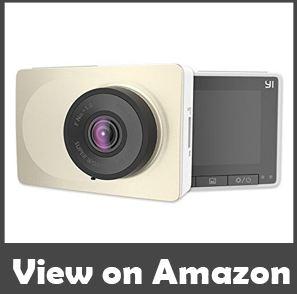 """YI 2.7"""" Screen Full HD Cam"""