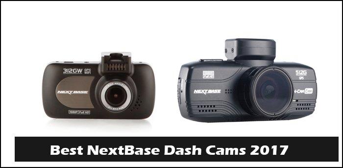 Best Nextbase Dash Cam
