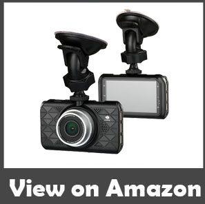 Zero Edge Z3 Plus dash cam reviews