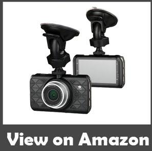 Zero Edge Z3 Plus dash cam reviews